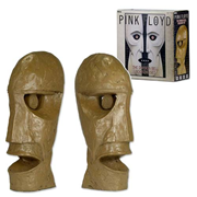 Pink Floyd The Division Bell Bookends Statues