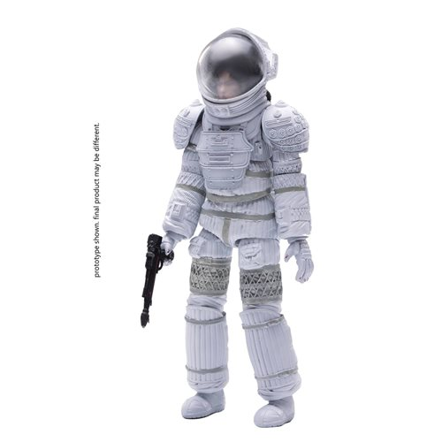 Alien Ripley in Spacesuit 1:18 Scale Action Figure - Previews Exclusive