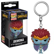 Gargoyles Demona Pocket Pop! Key Chain