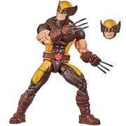 X-Men Marvel Legends 6-Inch Wolverine Action Figure