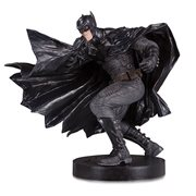 DC Designer Series Black Label Batman by Lee Bermejo Statue