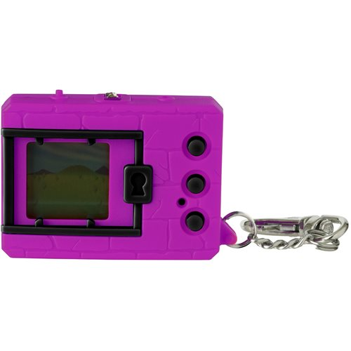 Digimon Original Purple Electronic Game