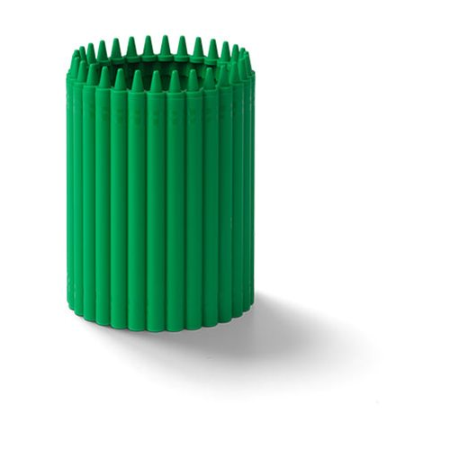Crayola Mountain Meadow Pencil Cup