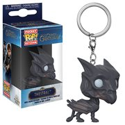 Fantastic Beasts: The Crimes of Grindelwald Thestral Pocket Pop! Key Chain