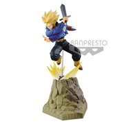 Dragon Ball Super Trunks Absolute Perfection Statue