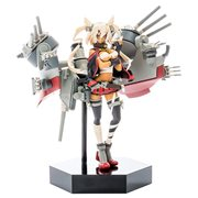 Kantai Collection KanColle PLAMAX MF-18 Minimum Factory Musashi Model Kit