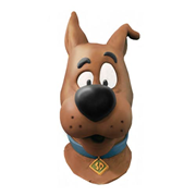 Scooby-Doo Deluxe Latex Mask