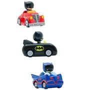 Batman Capsule Wheels of Gotham Random Mini-Figure