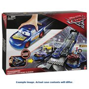 Cars 3 Transforming Vehicle Case
