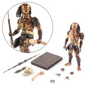 Predator 2 Shadow-Snake Predator 1:18 Scale Action Figure - Previews Exclusive