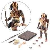 Predator Shadow-Snake Predator 1:18 Scale Action Figure - Previews Exclusive