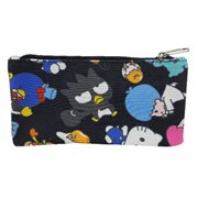 Hello Kitty Friends Travel Cosmetic Bag