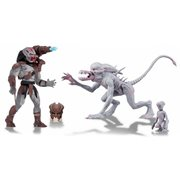 Alien and Predator Classics 6-Inch Scale Action Figure Case