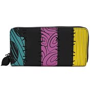Nightmare Before Christmas Sally Zip Wallet