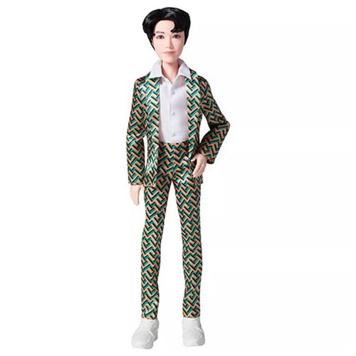 BTS Core J-Hope Fashion Doll