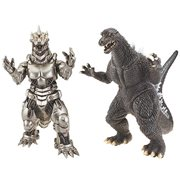 Godzilla Large Vinyl 12-Inch Scale Action Figure Case