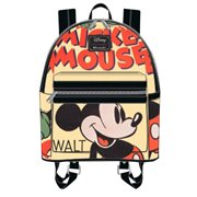 Mickey Mouse Classic Mini Backpack