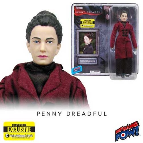 Penny Dreadful Vanessa Ives 8-Inch Action Figure - Convention Exclusive