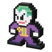 Pixel Pals The Joker Collectible Lighted Figure