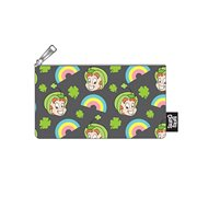 Lucky Charms Print Pencil Case
