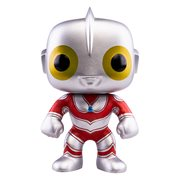 Ultraman Jack Pop! Vinyl Figure