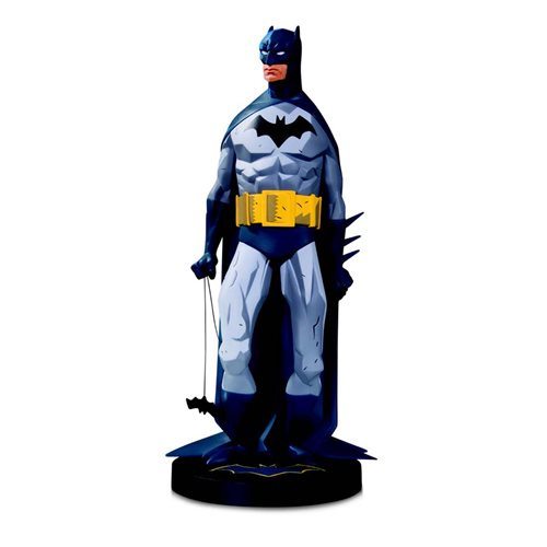 DC Designer Series Batman by Mike Mignola Color Mini-Statue