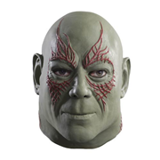 Guardians of the Galaxy Drax the Destroyer Deluxe Adult Latex Mask