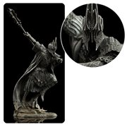 The Hobbit Ringwraith of Forod Dol Guldur 1:30 Scale Statue