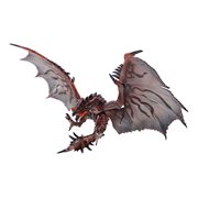 Monster Hunter Rathalos SH MonsterArts Action Figure