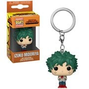 My Hero Academia Deku in School Uniform Pocket Pop! Key Chain