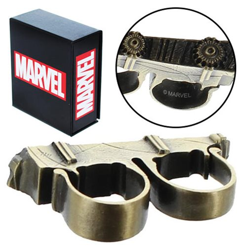 Doctor Strange Sling Ring Prop Replica