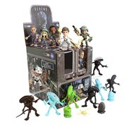 Aliens Action Vinyls Wave 1 Display Box