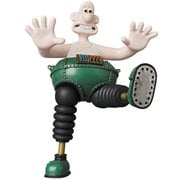 Wallace and Gromit Wallace with Techno Pants UDF Mini-Figure