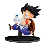 Dragon Ball Z Kid Goku Banpresto World Colosseum 2 Vol.7 Statue