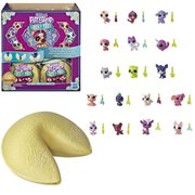 Littlest Pet Shop Lucky Pets Fortune Cookies Wave 1 6-Pack