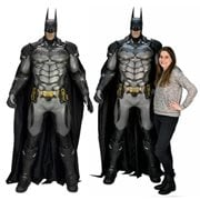 Batman: Arkham Knight Batman Life-Size Foam Prop Replica
