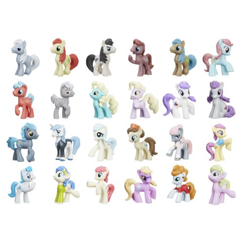 My Little Pony Blind Bag Friendship Is Magic 11 Case