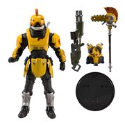 Fortnite Beastmode Jackal 7-Inch Deluxe Action Figure