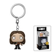 Umbrella Academy Vanya Pocket Pop! Key Chain