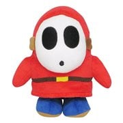 Super Mario Bros. Shy Guy 6-Inch Plush