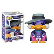 Darkwing Duck Pop! Figure, Not Mint