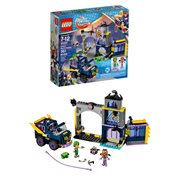 LEGO DC Comics 41237 Batgirl Secret Bunker