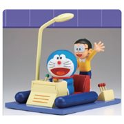 Doraemon Time Machine Secret Gadget of Doraemon Figure-Rise Mechanics Model Kit