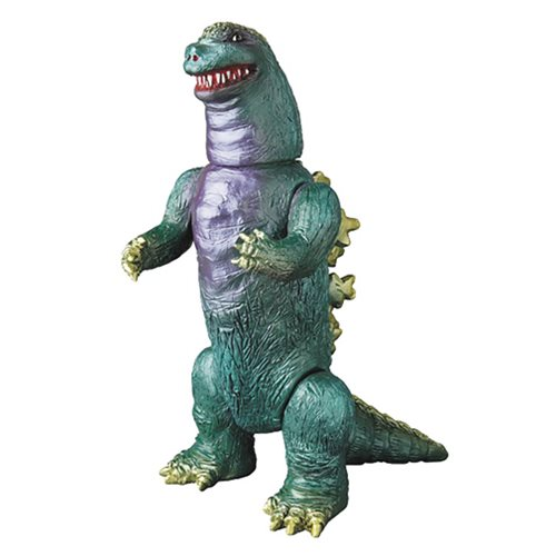 Godzilla Vinyl Wars 1st Generation Vinyl Figure Rampage Studio Version