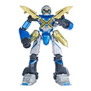 Mech-X4 10-Inch Battle Robot Action Figure