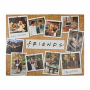 Friends Seasons 1,000-Piece Jigsaw Puzzle