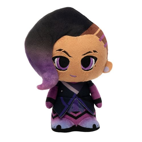 Overwatch Sombra Supercute Plush