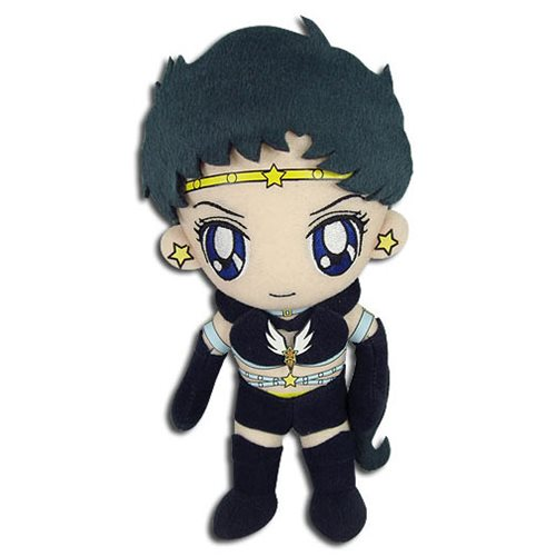 Sailor Moon Stars Star Fighter 8-Inch Plush