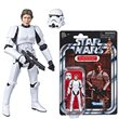 Star Wars TVC Han Solo Stormtrooper Action Figure Exclusive