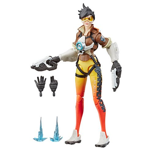 Overwatch Ultimates 6-Inch Action Figures Wave 2 Set